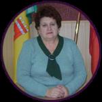Томашова Валентина Владимировна